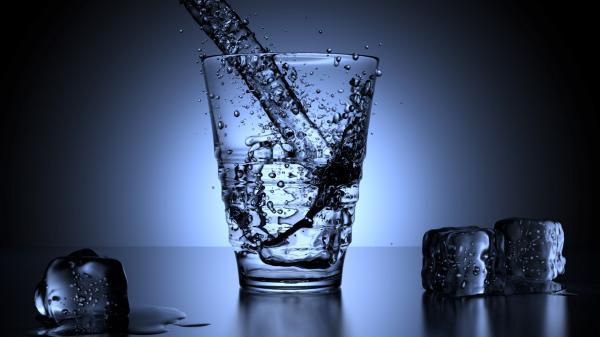 Alkalicka voda
