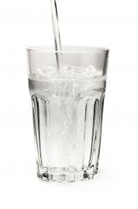 Liečivá voda
